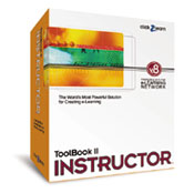 ToolBook Instructor